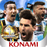 PES CARD COLLECTION Apk Download v3.4.0 Latest