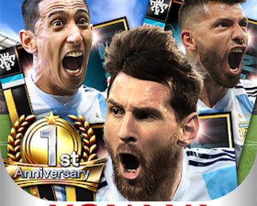 PES CARD COLLECTION Apk