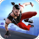 Parkour Simulator 3D Mod Apk v2.6.0 Latest
