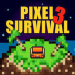Pixel Survival Game 3 Mod Apk v1.18 Latest Download