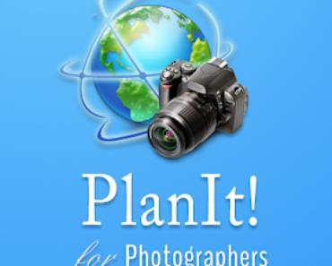 Planit! for Photographers Pro Apk