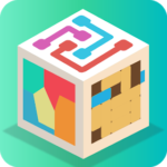 Puzzlerama - Lines, Dots, Blocks, Pipes & more! Mod Apk v2.25