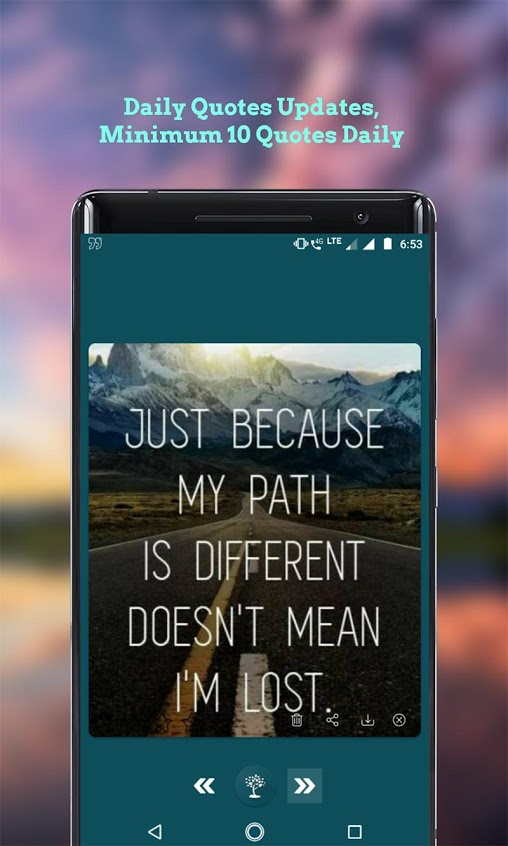 Quotes of the day -Inspiration Quotes daily quotes Apk