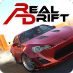 Real Drift Car Racing Apk + Obb Download v4.9