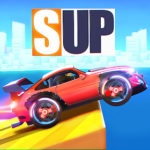SUP Multiplayer Racing Mod Apk v1.8.1 Download