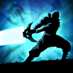 Shadow Fight Heroes - Dark Knight Legends Stickman Mod Apk v3.4