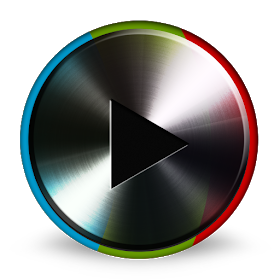 Skin for Poweramp v2 Dark Metal Apk