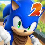 Sonic Dash 2: Sonic Boom Mod Apk v2.6.0 Latest
