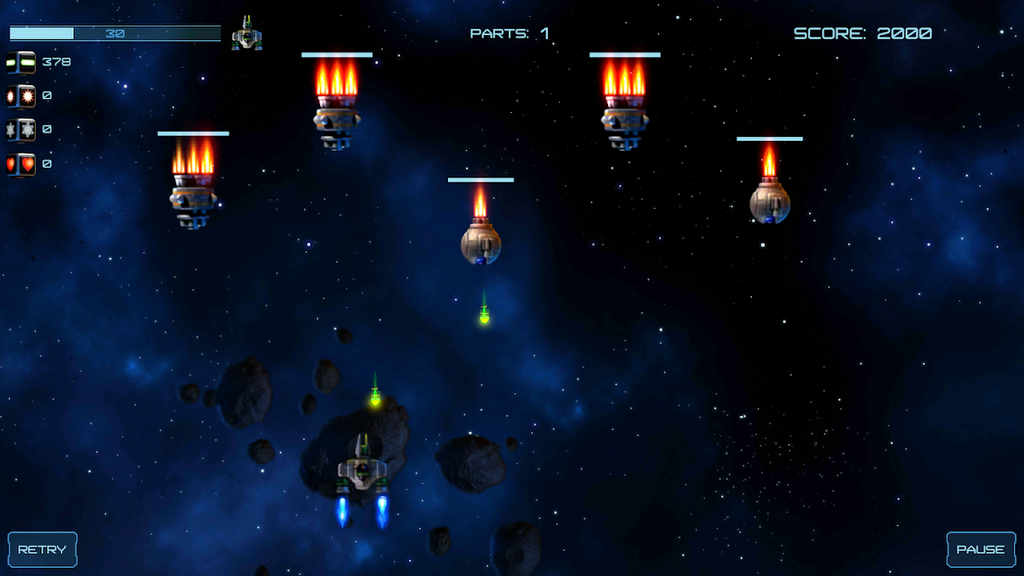 Space Battle Apk