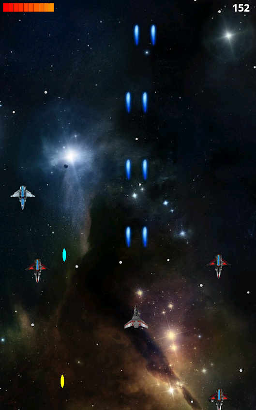 Space War HD Apk