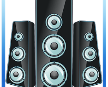 Speaker Booster Plus Apk