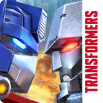 TRANSFORMERS Earth Wars Mod Apk v9.1.0.610