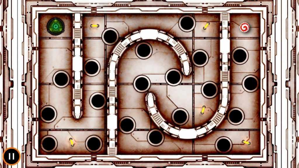 The Labyrinth Apk