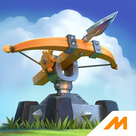Toy Defense Fantasy - TD Strategy Game Mod