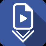 Video Downloader for Facebook Apk v1.1 Latest Paid