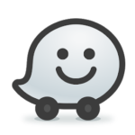 Waze - GPS, Maps, Traffic Alerts & Live Navigation Apk v4.44.0.2