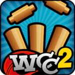 World Cricket Championship 2 Mod Apk v2 2.8.3.2 Unlocked Game