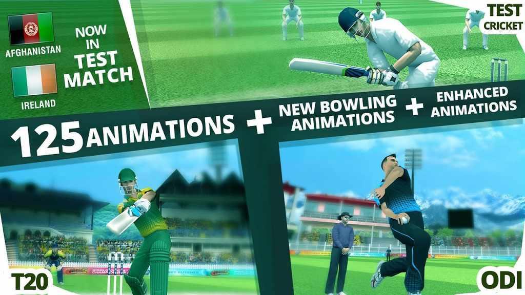 World Cricket Championship 2 Hack Apk