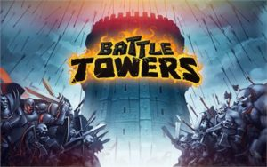 Battle Towers Mod Apk