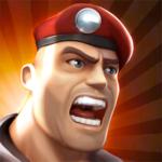 Alpha Squad 5: RPG & PvP Online Battle Arena Mod Apk v1.6.182