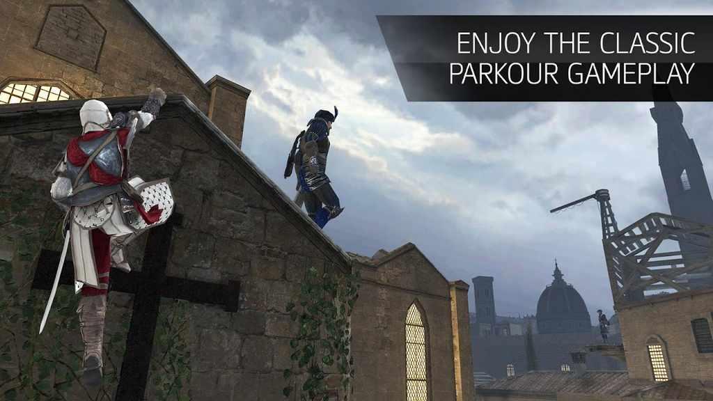 Assassin's Creed Identity Mod Apk