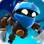 Badland Brawl Apk Download v1.9.3.1 Latest Full