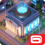 City Mania: Town Building Game Apk v1.6.1a Latest