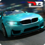 Drag Battle Racing Mod Apk v3.25.87 Obb Data Full