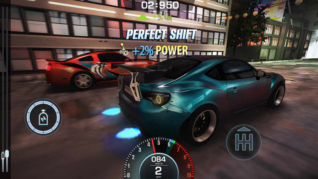 Drag Battle Racing Mod Apk