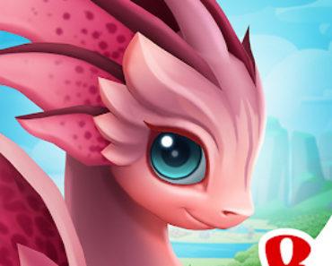 DragonVale World Mod Apk