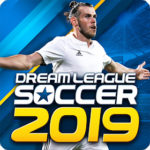 Dream League Soccer 2019 Mod Apk v6.11 Unlimited Money