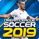 Dream League Soccer 2019 Mod Apk v6.01 Unlimited Money