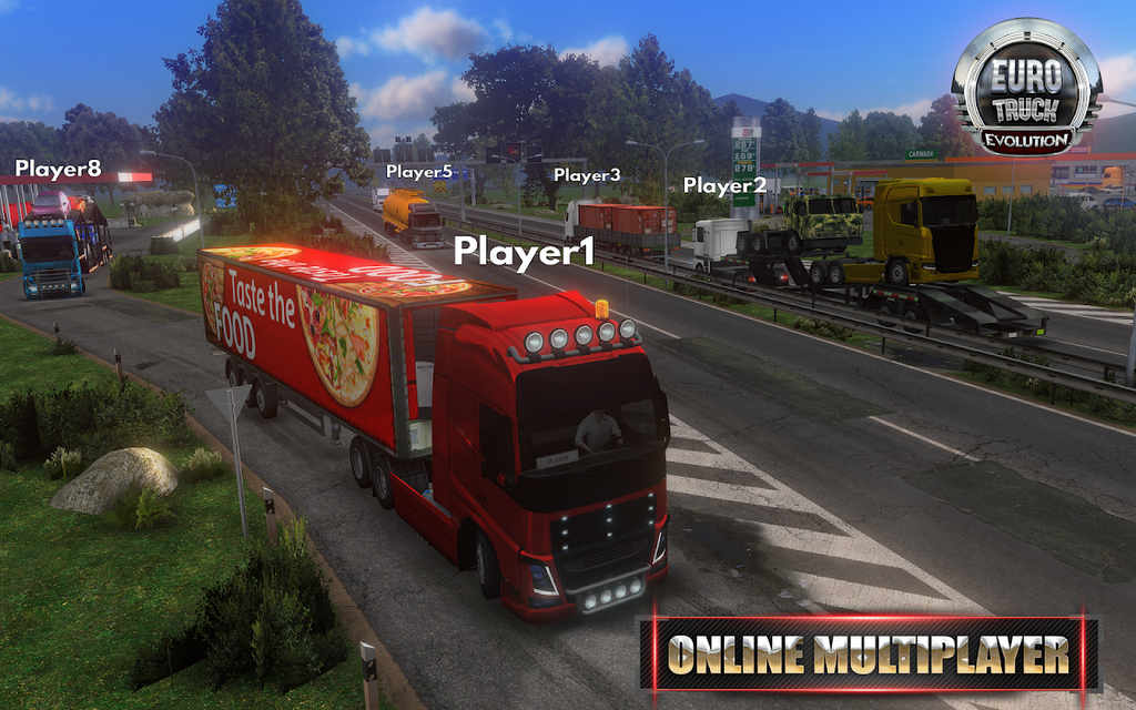 13 Sep 2019 ... euro-truck-extreme-driver-2019-v1-0-5-mod.apk (2 downloads) ... August 7, 2019  Food Truck Pup Cooking Chef + (Mod Money) for Android...