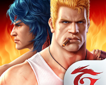 Garena Contra: Return Apk