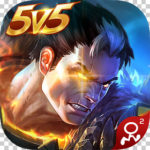 Heroes Evolved Apk + Obb Download v1.1.58.0 Full