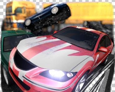 Highway Crash Derby Mod Apk