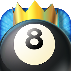 Kings of Pool - Online 8 Ball Mod Apk