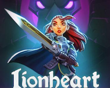 Lionheart: Dark Moon RPG Mod Apk