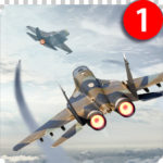 Modern Warplanes Mod Apk Download v1.13.0 (Unlimited Money)