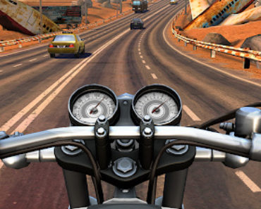 Moto Rider GO Highway Traffic Mod Apk
