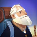 Old Man's Journey Apk + Obb v1.10.5 Full Paid