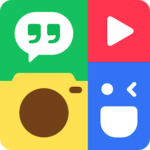 PhotoGrid Collage Maker Premium Apk v6.86 build 68600005 Latest
