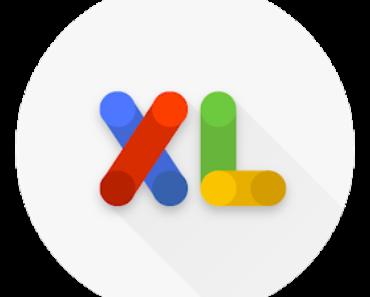 Pixio XL Icon Pack Apk