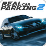 Real Car Parking 2 Mod Apk v5.4.0 Obb