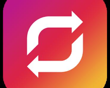 Repost Photo & Video for Instagram Apk