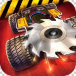 Robot Fighting 2 - Minibots 3D Mod Apk v2.3.10 Full