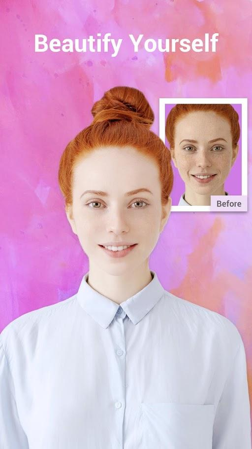 S Photo Editor - Collage Maker Apk