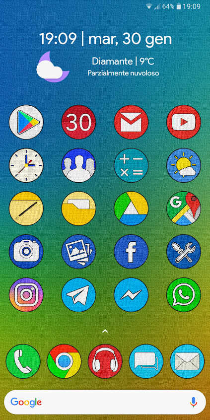 SEWING ICON PACK Apk