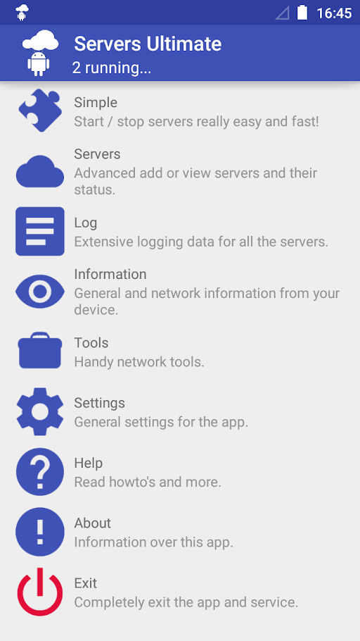 Servers Ultimate Pro Apk