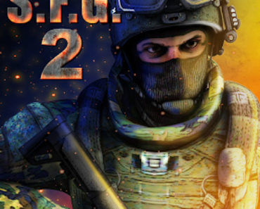 Special Forces Group 2 Mod Apk